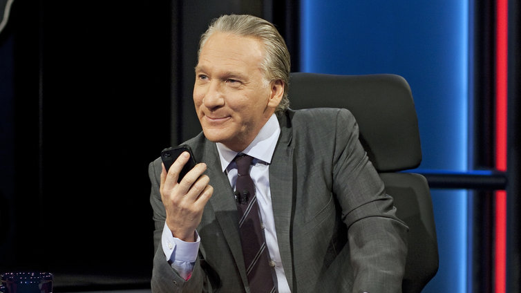 Real Time with Bill Maher 4/5/13