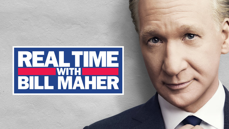 Real Time with Bill Maher 4/26/13