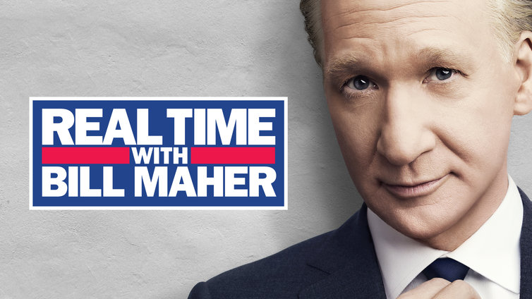 Real Time with Bill Maher 5/3/13