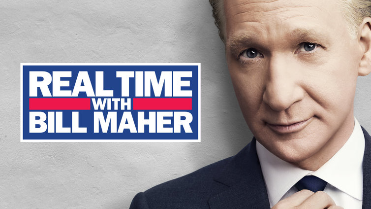 Real Time with Bill Maher 5/10/13