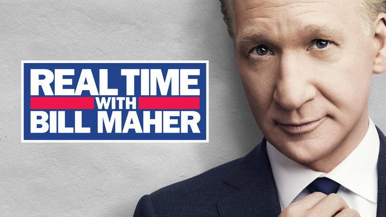 Real Time with Bill Maher 5/17/13